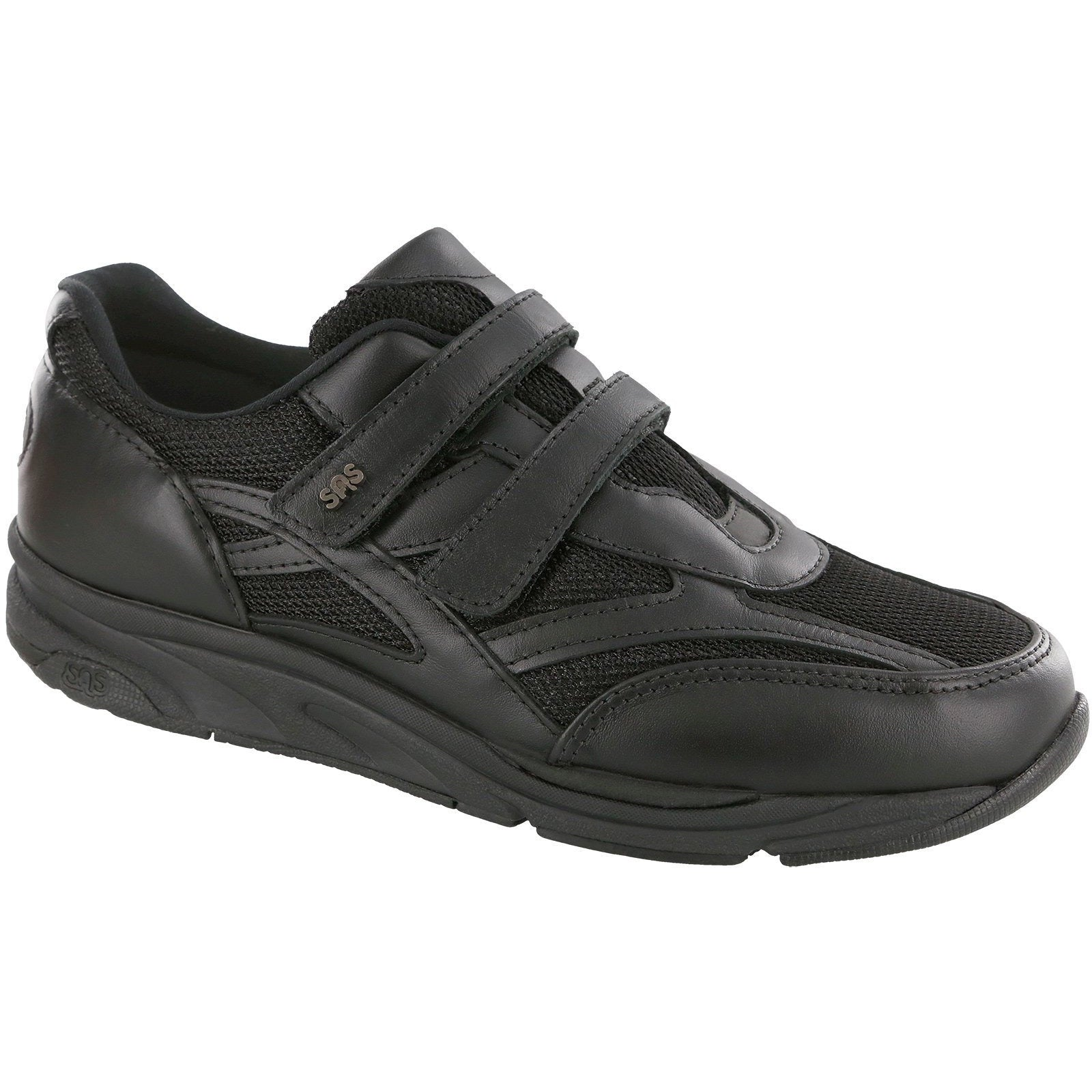 TMV Black by SAS Shoes: Comfort Women's Shoes