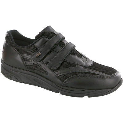 SAS Shoes TMV Black: Comfort Women's Shoes