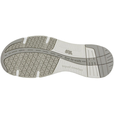 SAS Shoes Tour Mesh Black / Silver: Comfort Women's Shoes