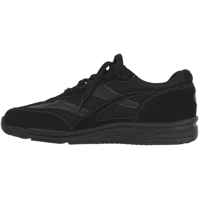 SAS Shoes Tour Mesh Black: Comfort Women's Shoes