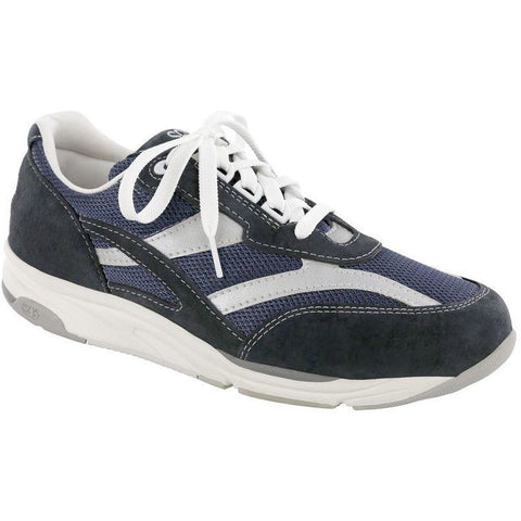 SAS Shoes Tour Mesh Blue: Comfort Women's Shoes