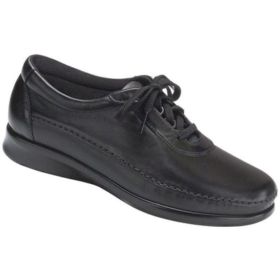 SAS Shoes Traveler Black: Comfort Women's Shoes