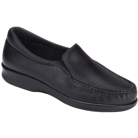 SAS Shoes Twin Black: Comfort Women's Shoes