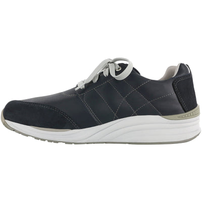 SAS Shoes Venture Navy: Comfort Men's Shoes