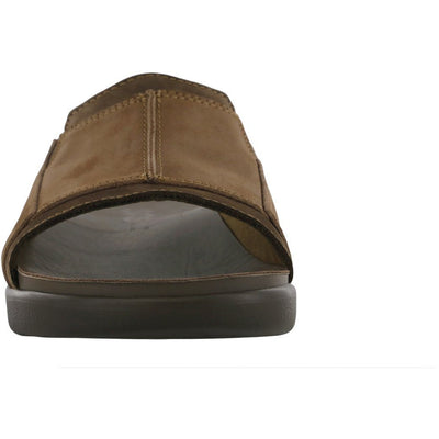 SAS Shoes Voyage Brown: Comfort Men's Shoes