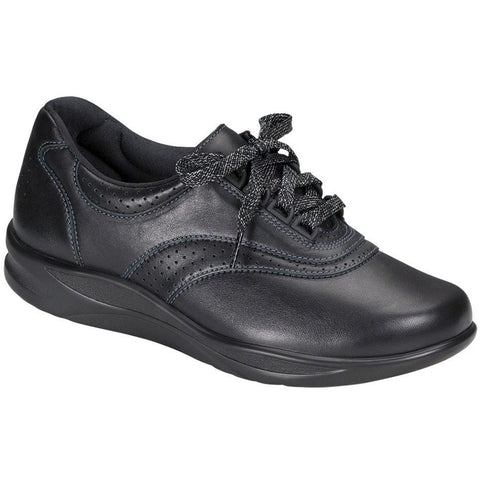SAS Shoes Walk Easy Black: Comfort Women's Shoes