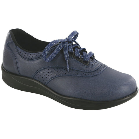 SAS Shoes Walk Easy Indigo / Blueberry: Comfort Women's Shoes