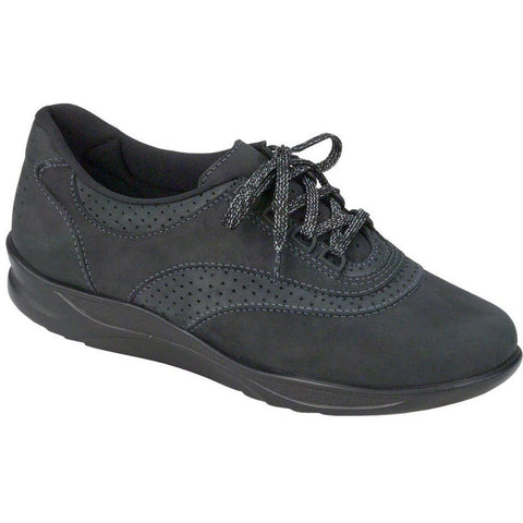 SAS Shoes Walk Easy Nero: Comfort Women's Shoes