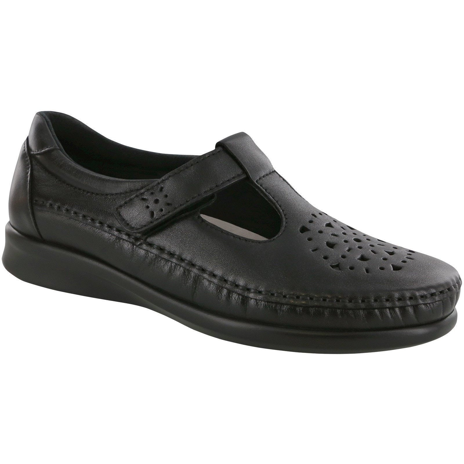 Willow Black by SAS Shoes: Comfort Women's Shoes