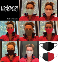 UR4SPORT - Face Mask - Made in Melb