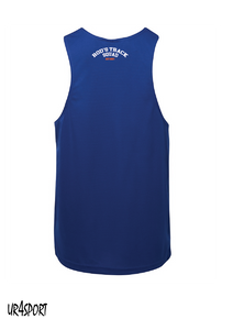 ROD'S TRACK SQUAD - Running Singlet ** now available **