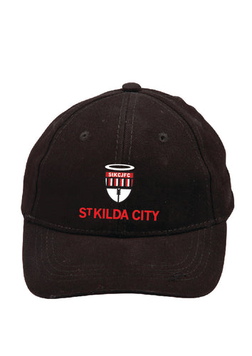 Kids - St Kilda City JFC Cap