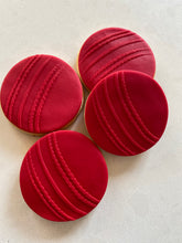 Cricket Ball Vanilla Cookie