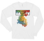 YGIIV Advocacy Long-Sleeve T-Shirt