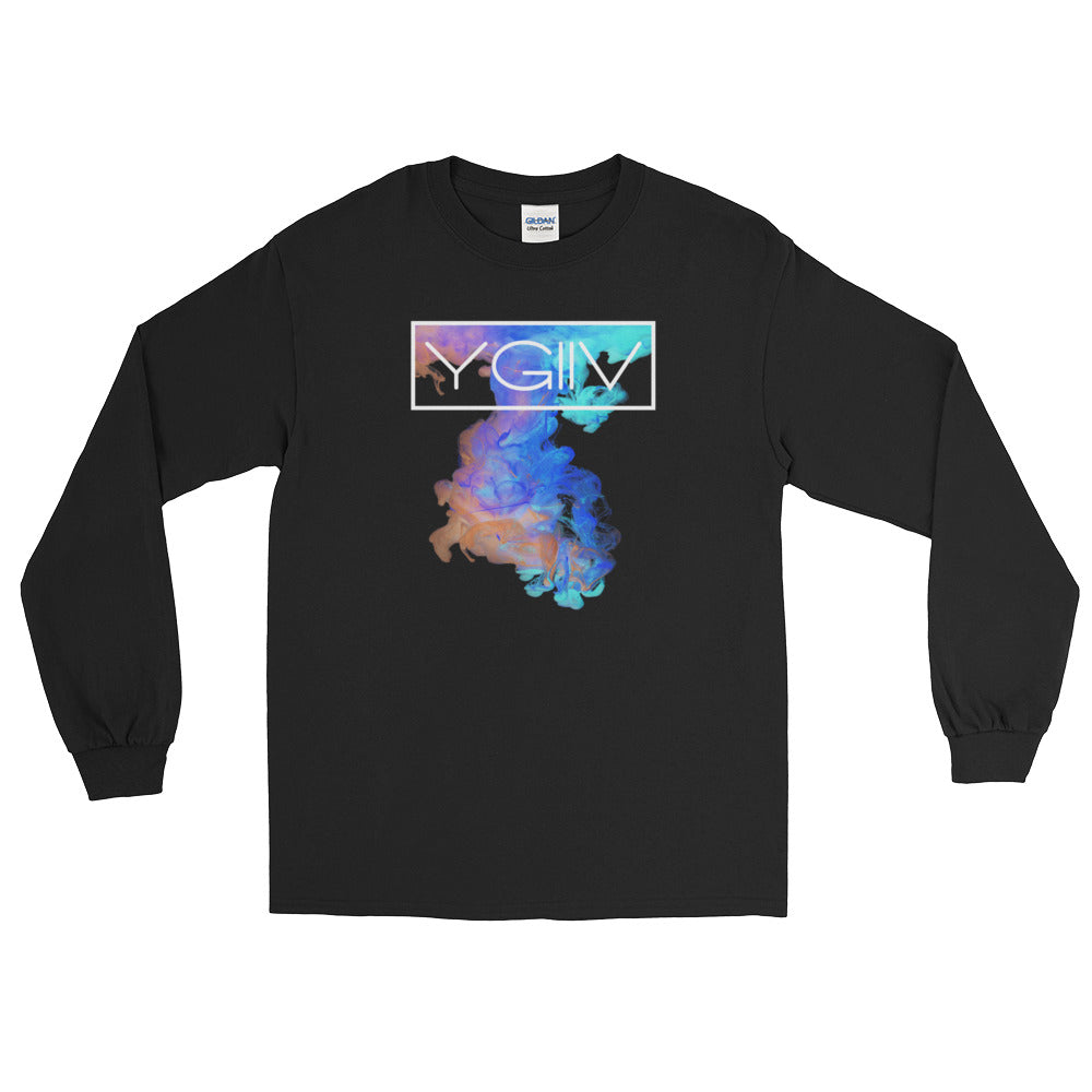 YGIIV Inverted Long Sleeve