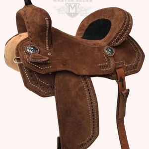 Veronica Master Saddle Lightweight-  LW033
