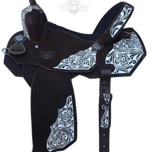 Master Saddle leather - ML 041
