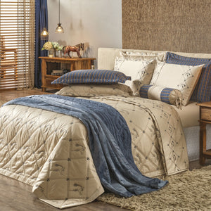 Coverlet Set Famous