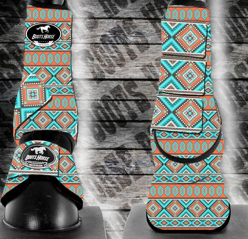 Sport Medicine boots -  Tribal (New)