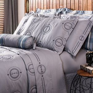 Jockey Sheet set