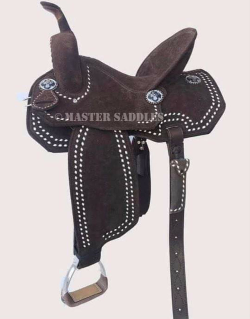 Master Saddle - Lightweight LW002