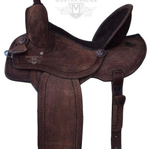 Master Saddle leather - ML 003