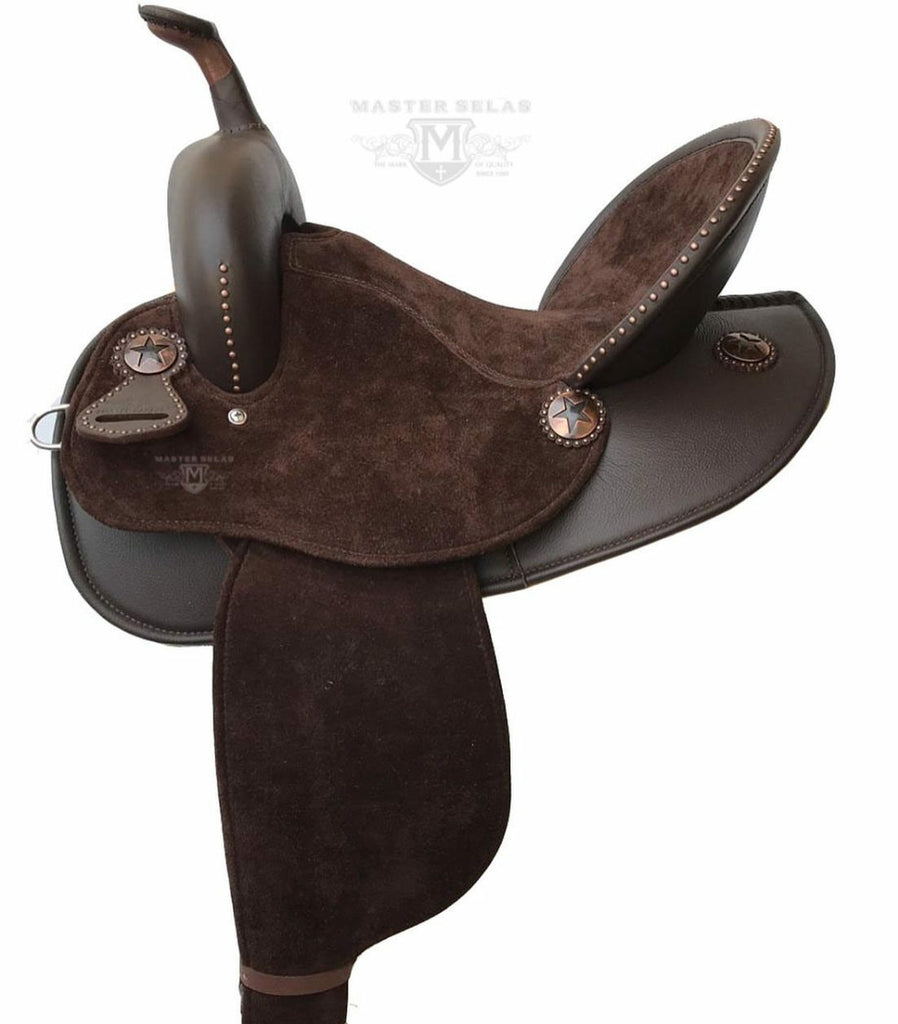 Master Saddle - Lightweight LW023