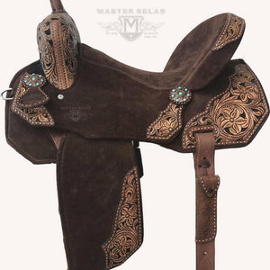 Master Saddle - Lightweight LW015