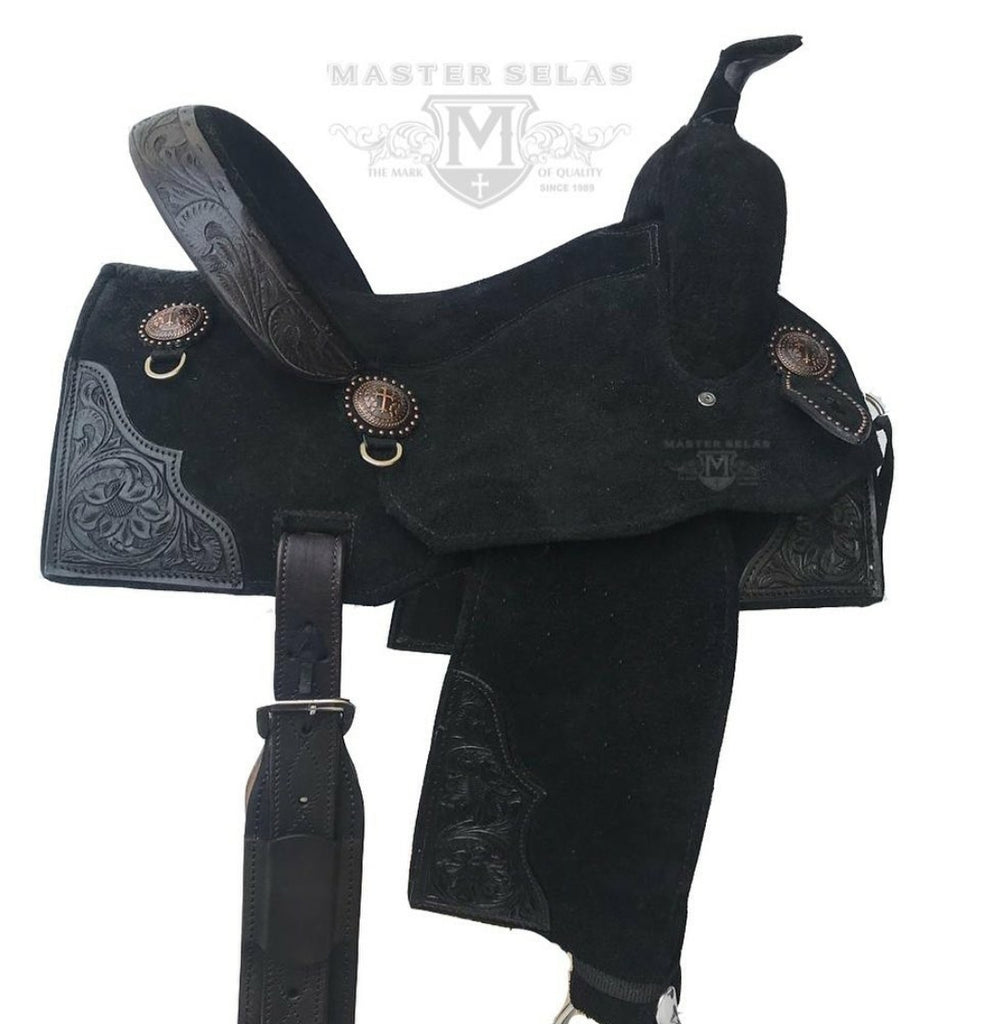 Master Saddle - Lightweight LW031