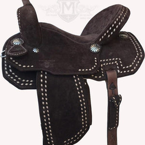 Master Saddle - Lightweight LW010