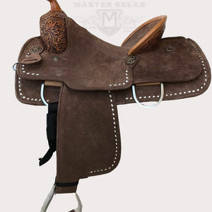 Master Saddle - Reining Lightweight MR008