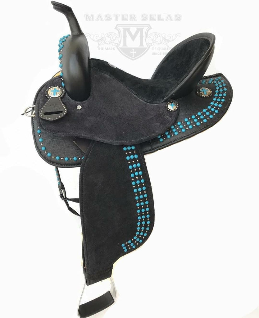 Master Saddle - Lightweight LW040
