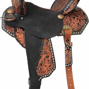 Master Saddle leather - ML 036