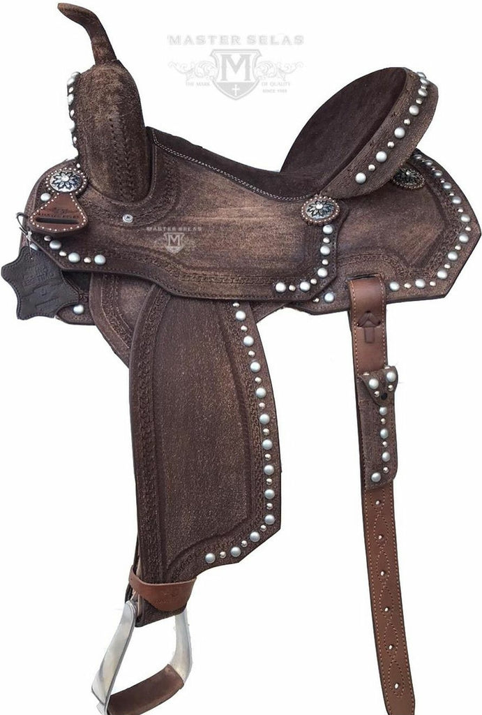 Master Saddle leather - ML 004