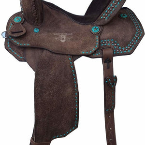 Master Saddle leather - ML 024