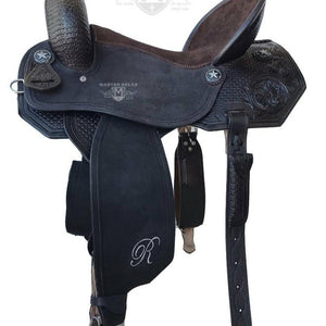 Master Saddle leather - ML 029