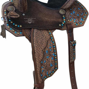 Master Saddle leather - ML 030