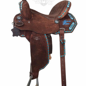 Master Saddle leather - ML 026