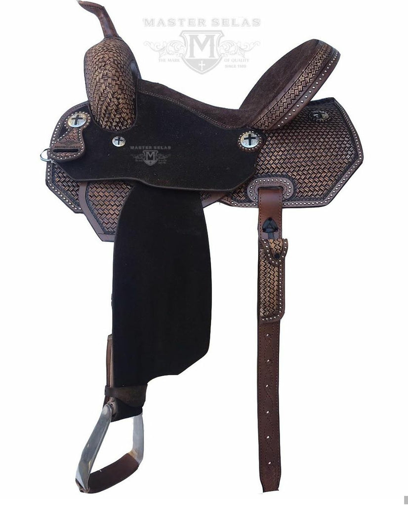 Master Saddle leather - ML 028