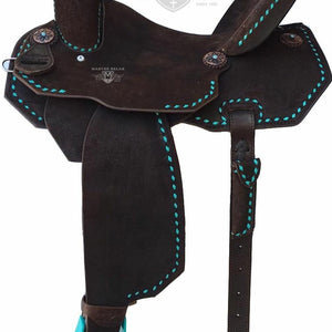 Master Saddle leather - ML 023
