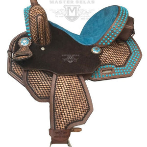 Master Saddle leather - ML 037