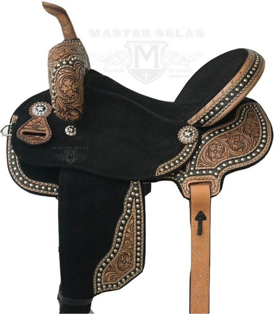 Master Saddle leather - ML 027