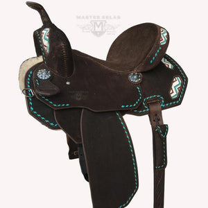 Master Saddle leather - ML 025