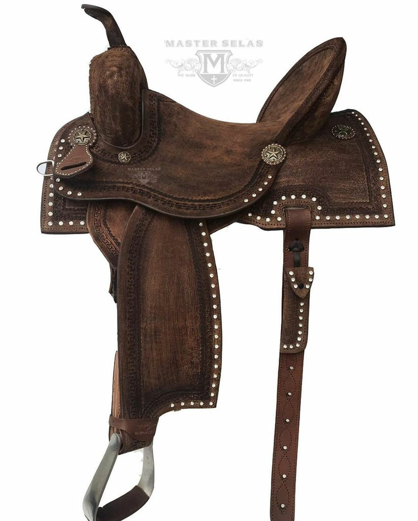 Master Saddle leather - ML 014