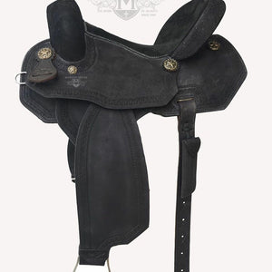 Master Saddle leather - ML 022