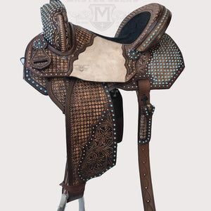 Master Saddle leather - ML 032