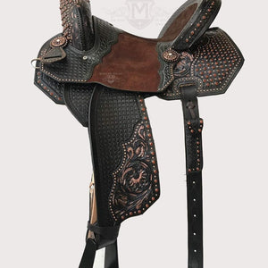 Master Saddle leather - ML 033