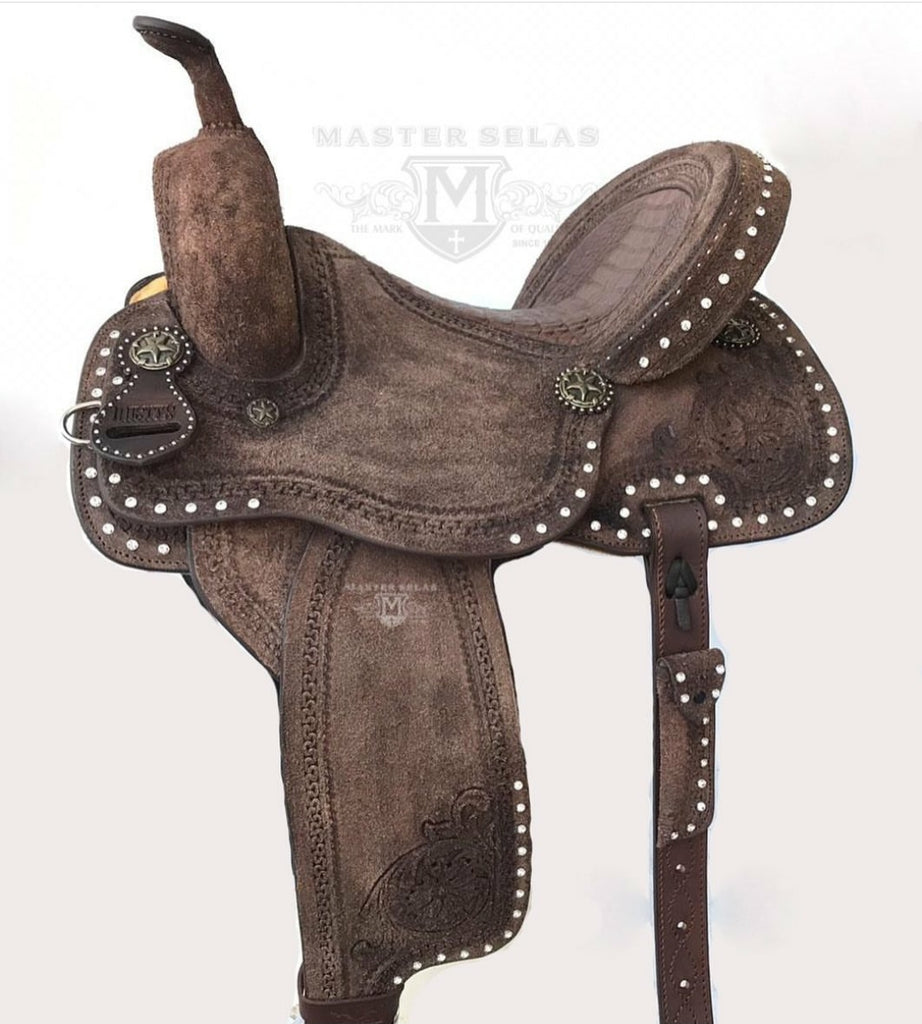 Master Saddle leather - ML 015