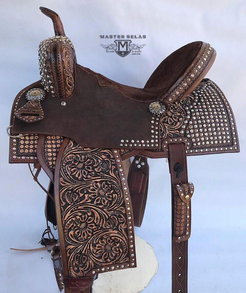 Master Saddle leather - ML 034