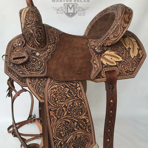 Master Saddle leather - ML 038